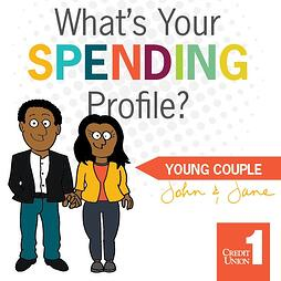 What's Your Spending Profile?