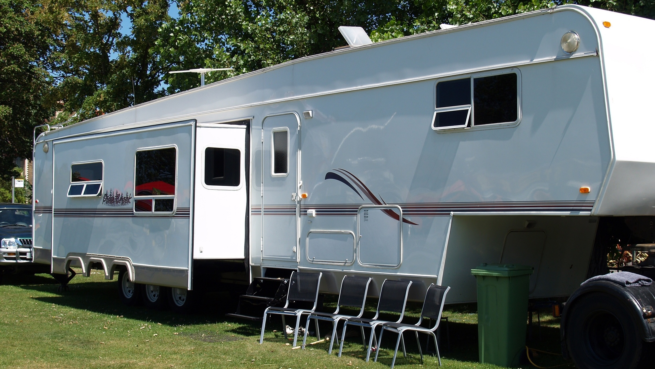 5th Wheel Buyers Guide