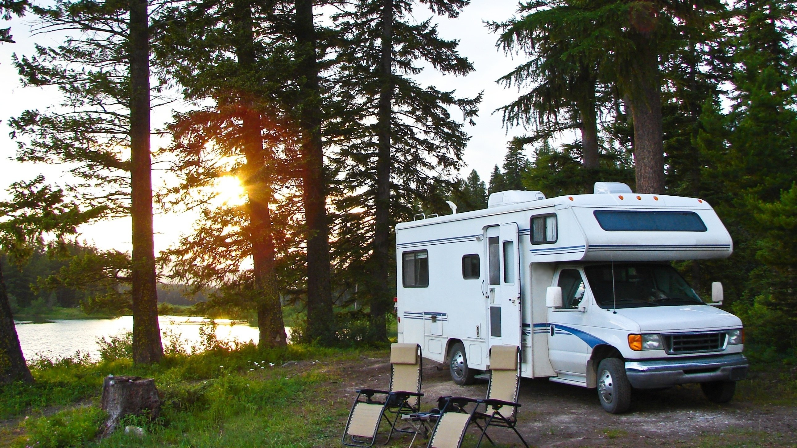 RV Buyers Guide